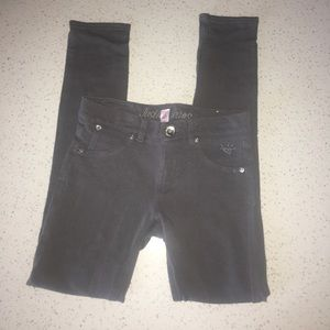 Justice Girls Skinny Jeans